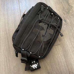 Kappa Black Belt Bag | BNWT